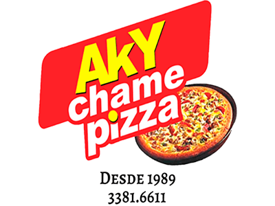 Aky Chame Pizza