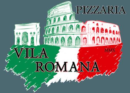 Vila Romana Pizzaria a Lenha