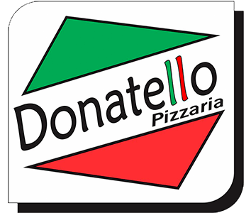 Donatello Pizzaria - Ir para o inicio