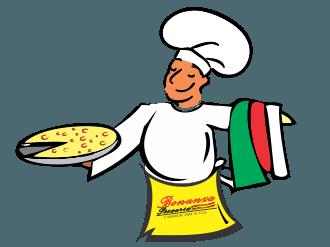 Pizzaria Bonanza - Ir para o inicio