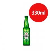 Cerveja: Heineken 330ml - Cerveja
