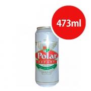 Cerveja: Polar 473ml - Polar 473ml