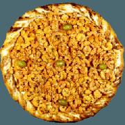 Especiais: Camarão - Pizza Grande (Ingredientes: Cebola, Camarão)