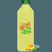 Suco 900ml: Suco de Abacaxi c/ Hortelã 900ml - Suco da Fruta