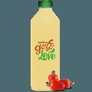 Suco 900ml: Suco de Caju 900ml - Suco da Fruta