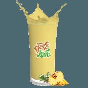 Suco 500ml: Suco de Abacaxi 500ml - Suco da Fruta