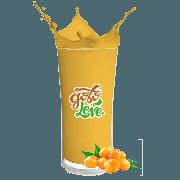 Suco 500ml: Suco de Cajá 500ml - Suco da Fruta