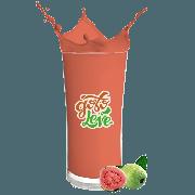 Suco 500ml: Suco de Goiaba 500ml - Suco da Fruta