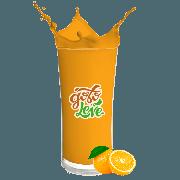 Suco 500ml: Suco de Laranja 500ml - Suco da Fruta