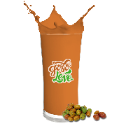 Suco 500ml: Suco de Siriguela 500ml - Feito da polpa de Fruta