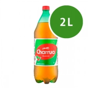 Refrigerante: Charrua 2L - Refrigerante Guaraná