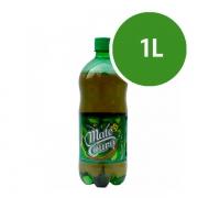 Refrigerante: Mate Couro 1L - Refrigerante Guaraná