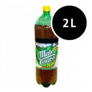 Refrigerante: Mate Couro Zero 2L - Refrigerante Guaraná