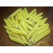 Macarrão: Penne - Inteira (Ingredientes: Macarrão)