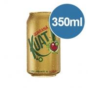 Refrigerante: Kuat Lata 350ml - Refrigerante Guaraná