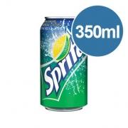 Refrigerante: Sprite Lata 350ml - Refrigerante Limão