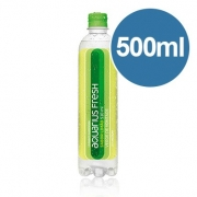 Refrigerante: Aquarius Limão 510ml - Água Gaseificada