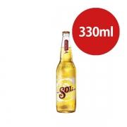 Cerveja: Sol 330ml - Cerveja Long Neck