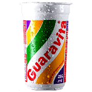 Suco: GUARAVITA - GUARAVITA 290ml