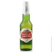 Cerveja: Stella Artois L. Neck - Cerveja Stella Artois L.Neck