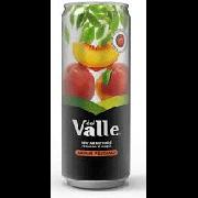 Suco: Del Valle Pessego Lata 290ml - Suco sabor Goiaba