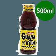 Refrigerante: Guaraviton 500ml - Sabor ginseng