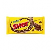 Doce: Shot - Chocolate Shot