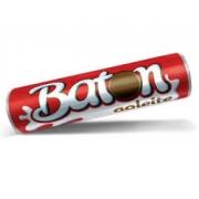 Doce: Baton preto - Chocolate Baton preto