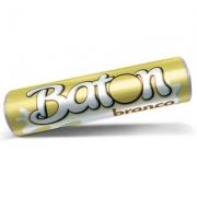 Doce: Baton branco - Chocolate Baton branco