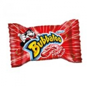 Doce: Bubbaloo - chiclete bubbaloo