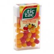 Doce: Tic tac - Bala Tic Tac
