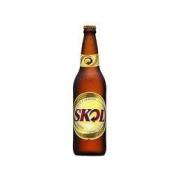 Cerveja: Skol 600ml - Skol 600ml