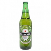 Cerveja: Heineken 600ml - Heineken 600ml