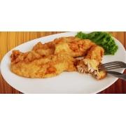 Filet de Peixe a Doré: Filet de Peixe A Doré - Pratos a La Carte (Ingredientes: Escolha até dois acompanhamentos)