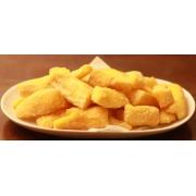 Guarnições: Aipim Frito - Porção (Ingredientes: Aipim Frito)