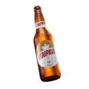 Cerveja: Itaipava Premium 600ml - Cerveja