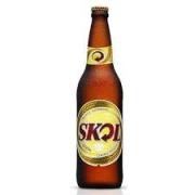 Cerveja: Skol 600ml - Cerveja