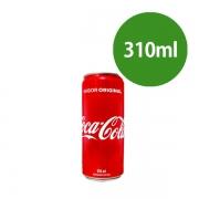 Refrigerante: Coca-Cola Lata 310ml - Refrigerante Cola