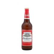 Cerveja: Budweiser 600ml - Budweiser 600ml