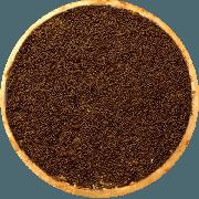 Doces: Brigadeiro - Pizza Grande (Ingredientes: Brigadeiro, Chocolate, Mussarela)