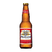 Cerveja: budweiser 355ml - budweiser long neck
