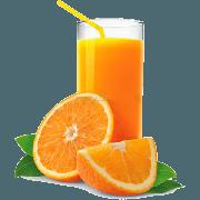 Sucos: Suco de Laranja 1L - Suco de Laranja 1L