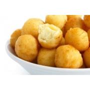 Porções: Batata Noisette - Individual (Ingredientes: Batata Noisette)