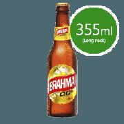 Cerveja: Brahma Zero (355ml) - Brahma Zero (355ml)