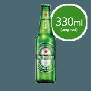 Cerveja: Heineken 330ml - Cerveja Heineken 330ml
