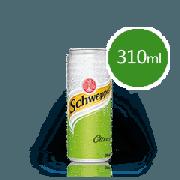 Refrigerante Lata: Schweppes Citrus 310ml - Schweppes Citrus 310ml