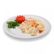 Strogonoff: Strogonoff de Carne - Prato A La Carte (Ingredientes: Acompanha Apenas Arroz Branco)