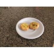 Coffee Break: Mini de queijo 25 unidades - Mini esfiha