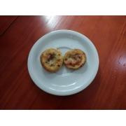 Coffee Break: Mini de pizza 25 unidades - Mini esfiha