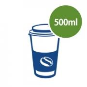 Sucos: Suco de Laranja 500ml - 500ml